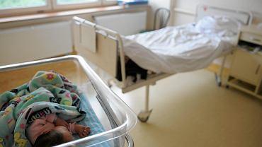 Beskidzkie Centrum Onkologii - Szpital Miejski im. Jana Pawła II w Bielsku-Białej informuje, że mimo dużego zainteresowania i zapytań na razie nie wznawia porodów rodzinnych