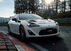 Toyota 86GRMN | Więcej mocy, mniej kilogramów