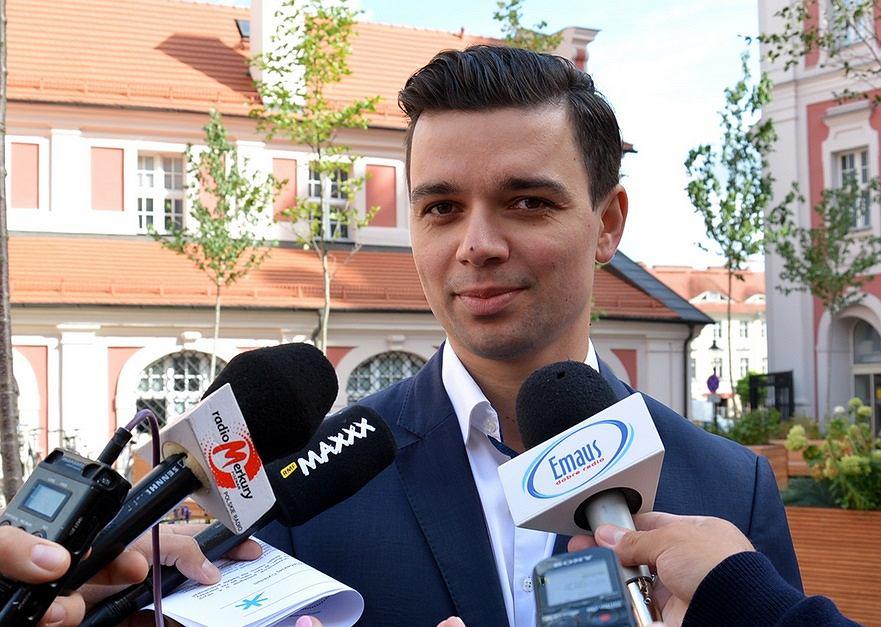 Marcin Przyłębski