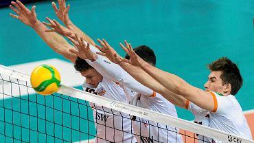 Jastrzębski Węgiel wygrał grupę Ligi Mistrzów