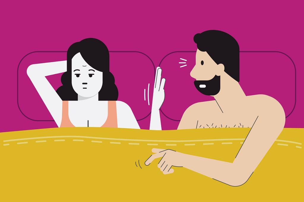 Jak często uprawiają seks szczęśliwe pary?