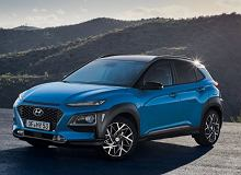 Jeden SUV - trzy oblicza. Sprawdzamy wcielenia Hyundaia Kona