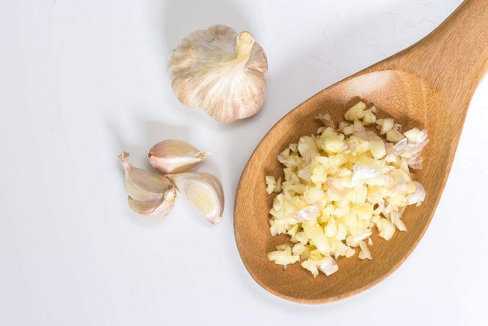 Czosnek jest warzywem, które się kocha albo nienawidzi.