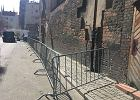 Kościół św. Mikołaja w Gdańsku nadal pęka. Zbadają go kolejni eksperci