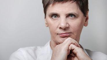 Janina Ochojska (fot . Mateusz Skwarczek / Agencja Gazeta)
