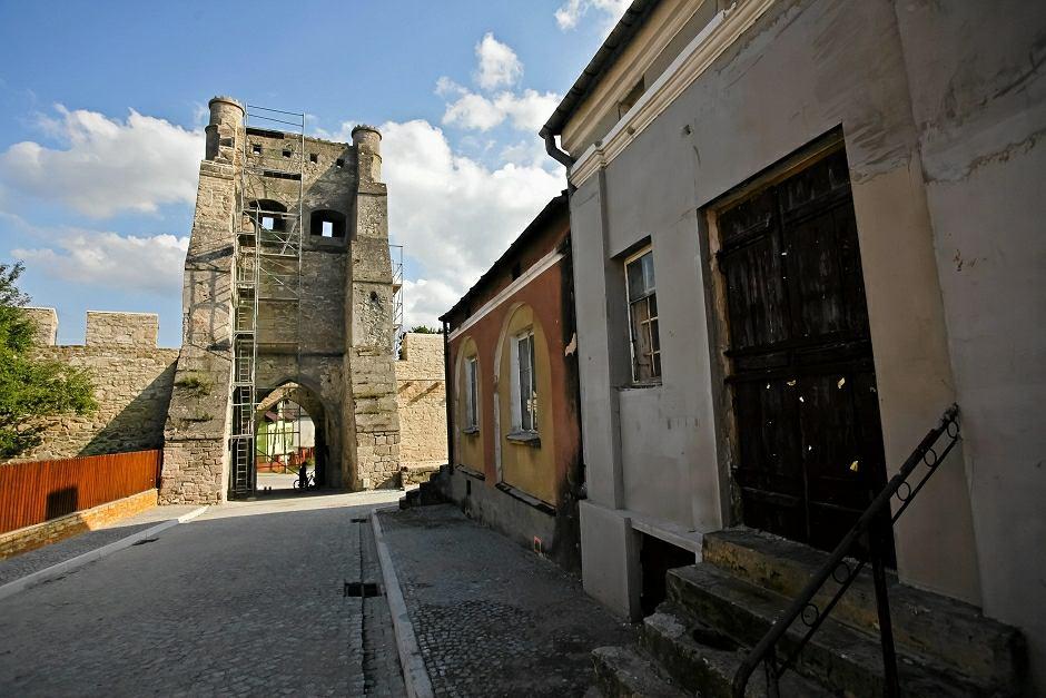 Szydłów w województwie świętokrzyskim jest jednym z pięciu ośrodków, które mają szanse na nowo uzyskać prawa miejskie