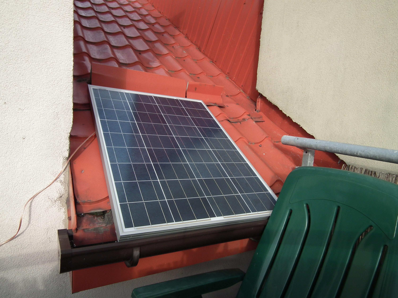 Warto zainwestować w baterie słoneczne (fot. xx)