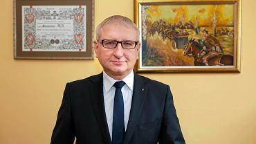 Stanisław Pięta, poseł PiS