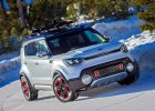 Salon Chicago 2015 | Kia Trail'ster Concept | Zapowiedź Soula 4x4?