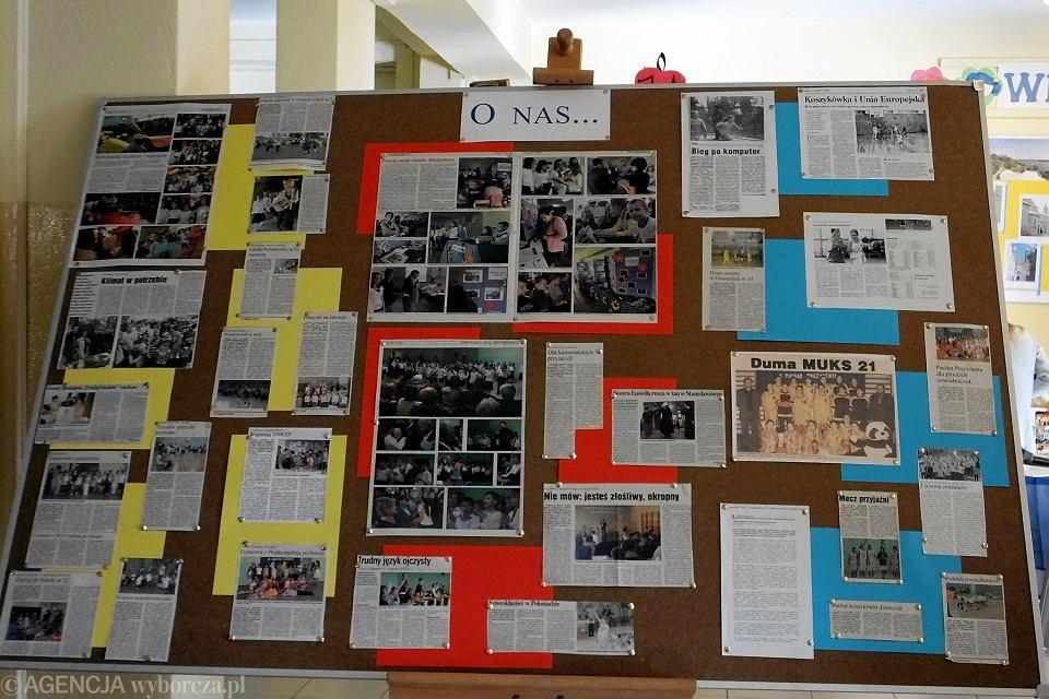 Zdjęcie numer 22 w galerii - Sto lat dla Szkoły Podstawowej nr 21! I Gratulacje z okazji przyznania patrona [FOTO]