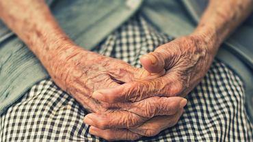 106-latka nie dała się koronawirusowi. 'Albo zdrowa, albo szczęście od Boga' (zdjęcie ilustracyjne)