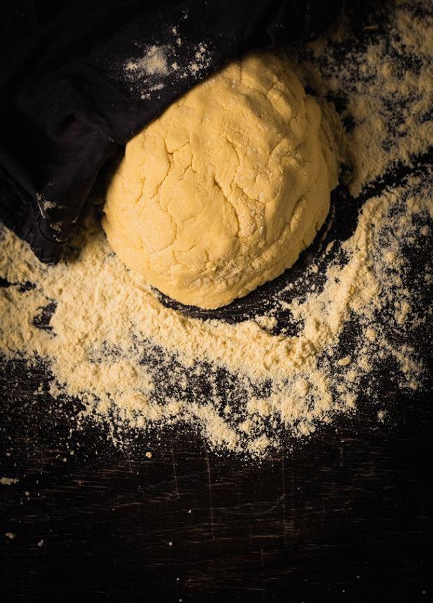 Mąka kukurydziana łatwo się trawi i nie ma glutenu