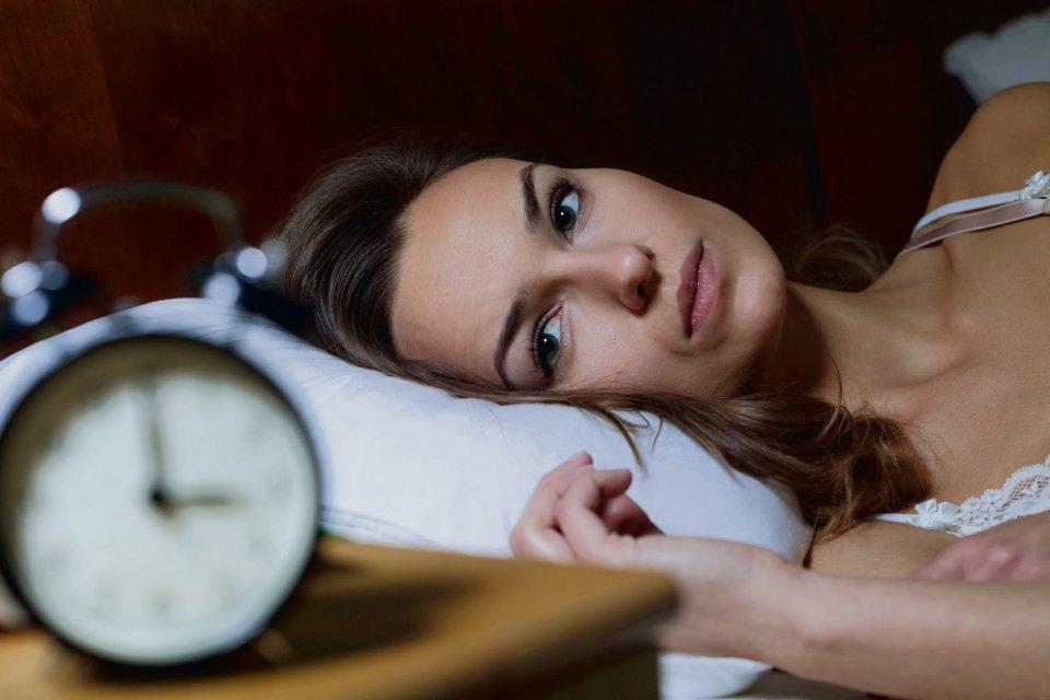 Bezsenność Dlaczego Nie Możesz Spać Chorujesz Czy Się