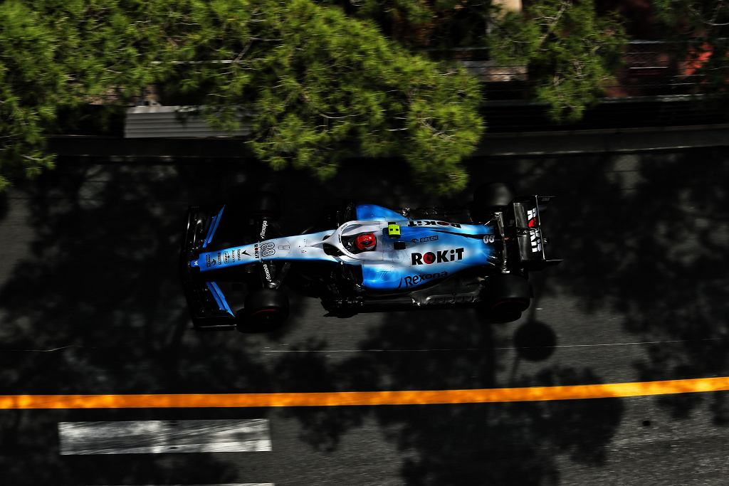 bMotor Racing - Formula One World Championship - Monaco Grand Prix - Saturday - Monte Carlo, Monaco