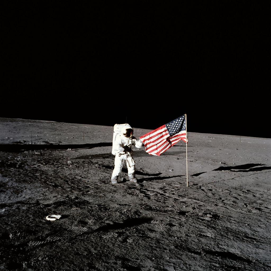 Misja Apollo 12