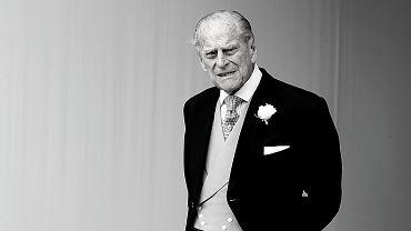 Pogrzeb księcia Filipa będzie skromny i kameralny