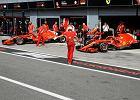 F1. GP Włoch. Kimi Raikkonen z pole position na torze Monza! Kwalifikacje pełne niespodzianek