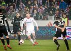 Ekstraklasa. Szymon Żurkowski wśród 50 największych talentów według UEFA