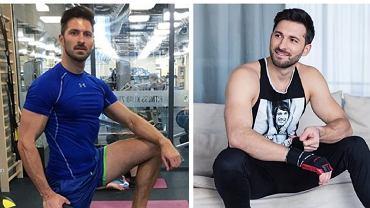 Rafał Maślak, Instagram