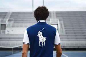 Polo Ralph Lauren - eleganckie i stylowe ubrania w sportowym stylu