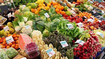 Państwowe sklepy warzywne? Rząd rozważa projekt 'Warzywniak plus'