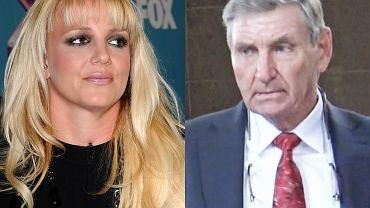 Britney i James Spears