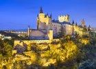 Śladami Don Kichota: 10 spektakularnych zamków Hiszpanii