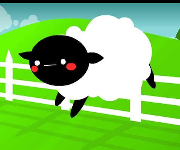 Liczymy owce!