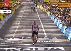 Thomas De Gendt wygrał po samotnym ataku 8. etap Tour de France. Problemy Michała Kwiatkowskiego