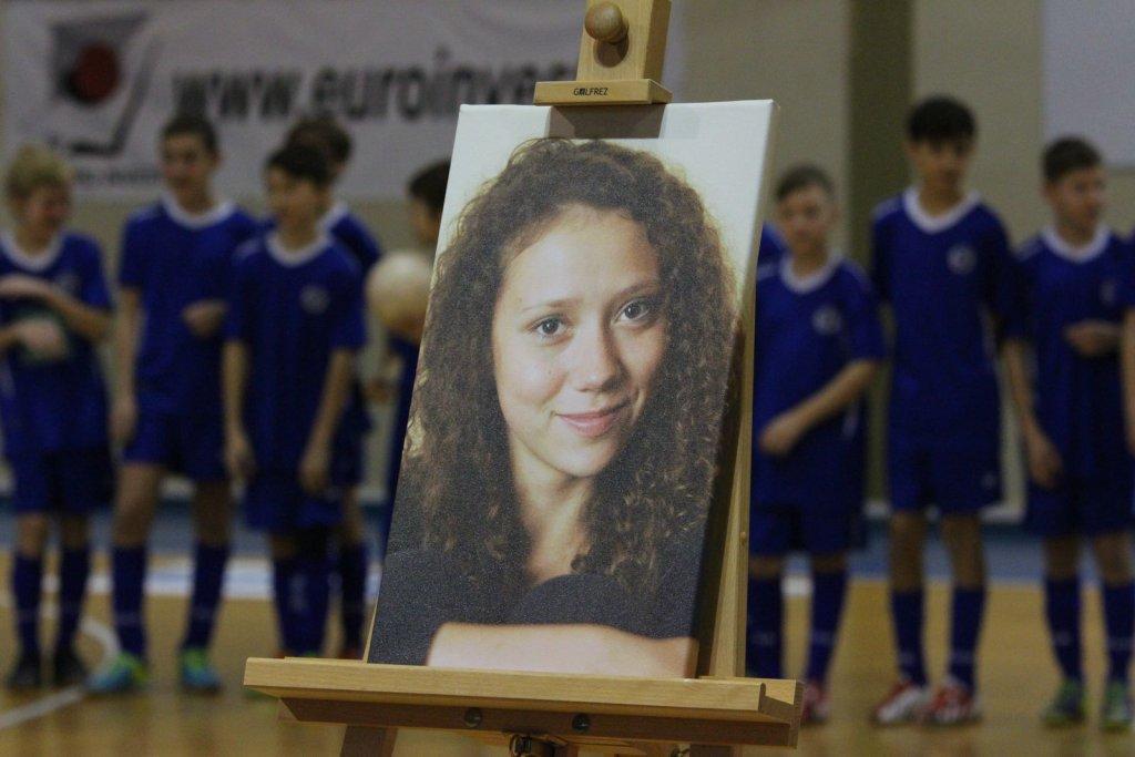 Piłkarski Memoriał Igi Andres w Gorzowie, z udziałem drużyn z rocznika 2001