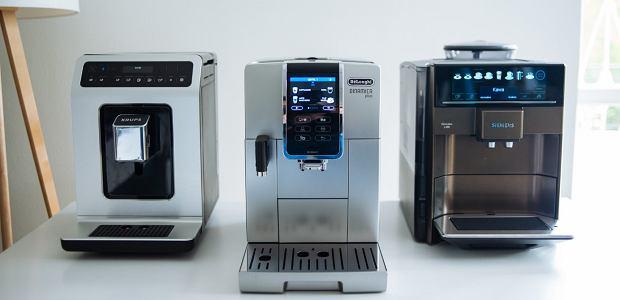 Test ekspresów do kawy - podsumowanie