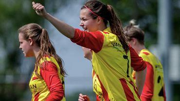 Piłkarki w Holandii