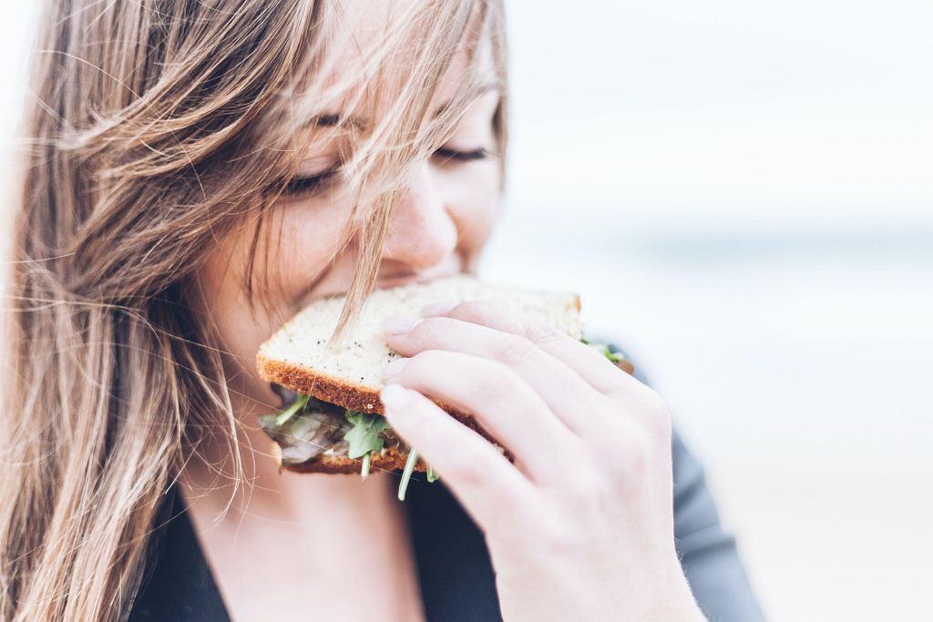 cztery częste błędy na diecie