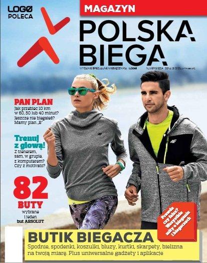 Magazyn Polska Biega już w kioskach