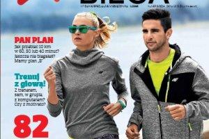 10 powodów, dla których musisz sięgnąć po magazyn Polska Biega w kiosku