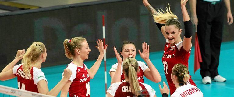 Olbrzymi krok Polek w kierunku turnieju finałowego LN! Kluczowe zwycięstwo