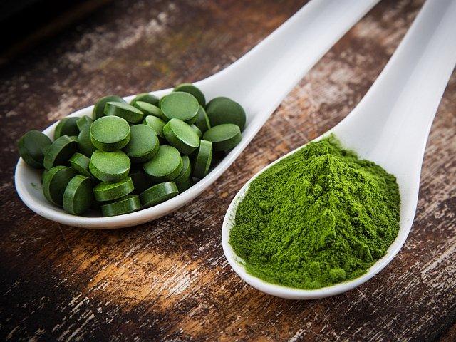 Czy algi rzeczywiście wspomagają odchudzanie?