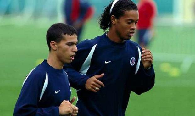 Zaskakujący nowy trener Olimpii Grudziądz! Grał z Ronaldinho i Mauricio Pochettino