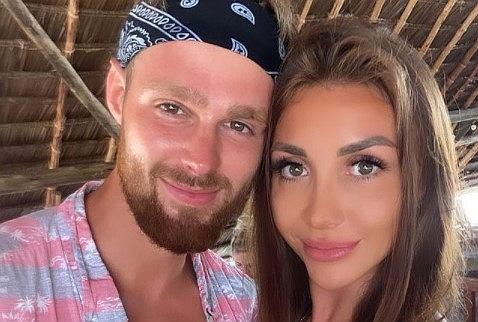 Nathalia i Marcin - 'Hotel Paradise'