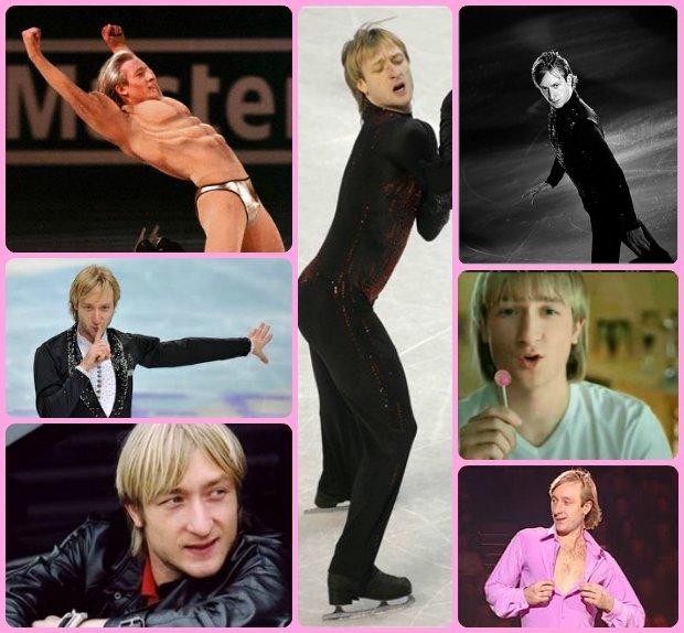 16 dowodów na to, że Jewgienij Pluszczenko był, jest i będzie najfajniejszym łyżwiarzem figurowym wszech czasów