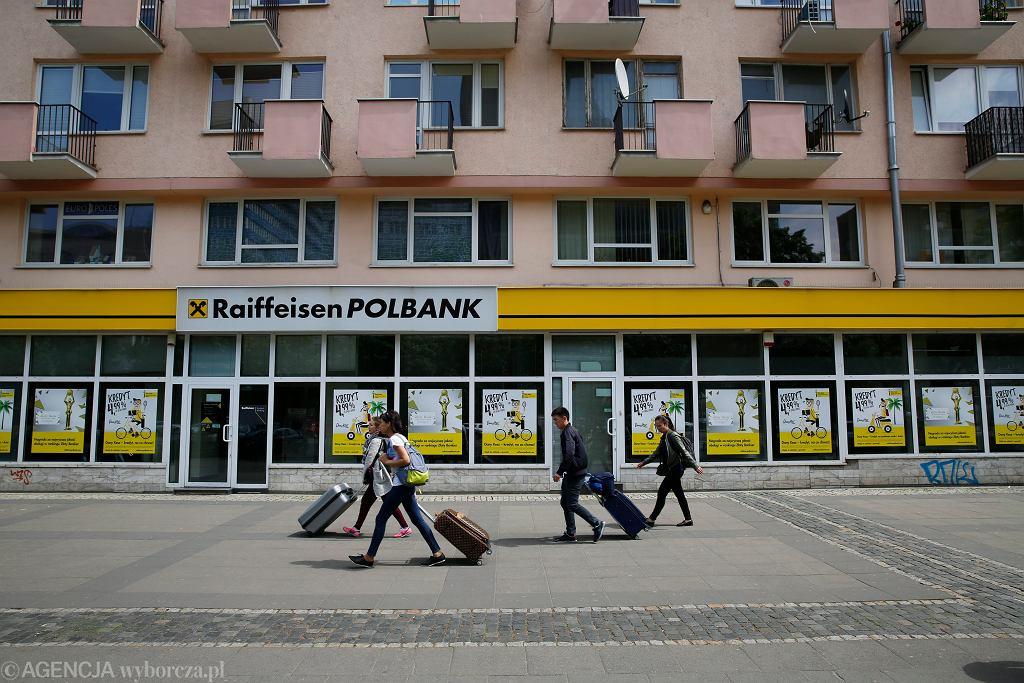 Oddział Raiffeisen Polbank