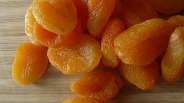 Suszone owoce - dlaczego warto je spożywać?