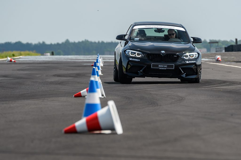 BMW Driving Experience, M Intensive Training, Silesia Ring