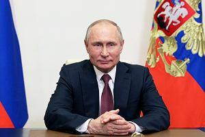 Rosja wyszła z traktatu o otwartym niebie. Putin podpisał ustawę