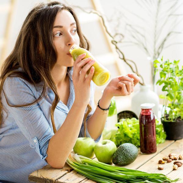 Soki świetnie uzupełniają naszą codzienną dietę.