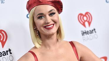 Katy Perry z ogromnym brzuchem. Wkrótce urodzi?