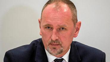 Mariusz Bednarz, prezes RARR
