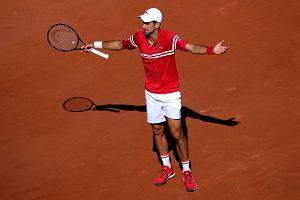 Wielki powrót Djokovicia! Przegrywał już 0:2. Nowy mistrz Rolanda Garrosa