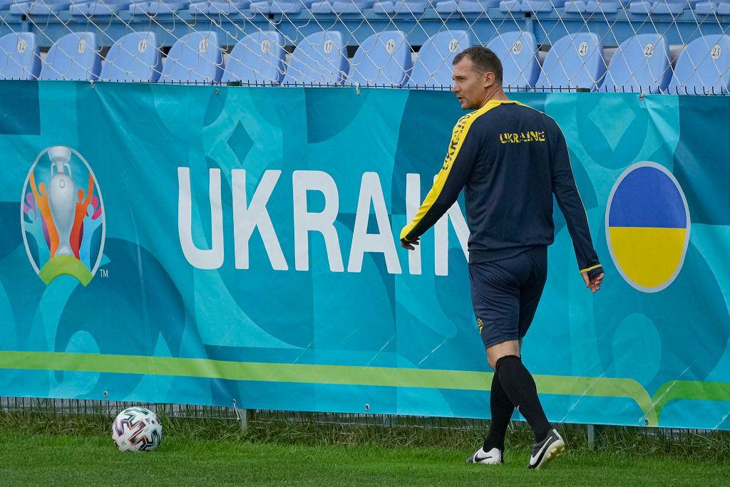 Euro 2020. Mecz Holandia - Ukraina rozpocznie się w niedzielę o godz. 21.
