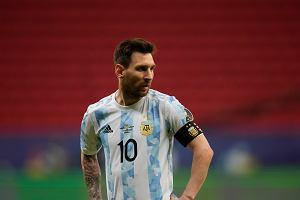 """Lionel Messi podpisze pięcioletni kontrakt. """"Negocjacje trwały cztery miesiące"""""""